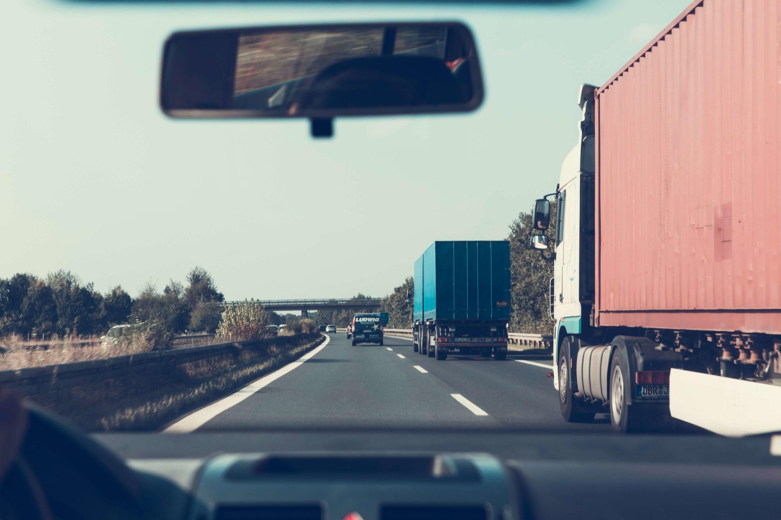 Truck & Trailer Fleet Service